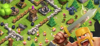 Clash of Clans Download for Free PC (Windows 7/8 Computer): Clash Of Clans On PC For Free