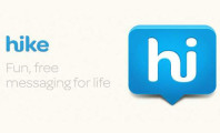 Hike Messenger Download for Android, iPhone, PC, Symbian and BlackBerry : Hike Messenger