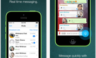 WhatsApp Free Download for Ipod Touch, iPad and BlackBerry : WhatsApp For BlackBerry Download
