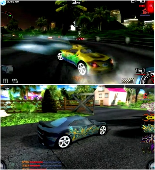 race illegal high speed 3d apk full version instmank