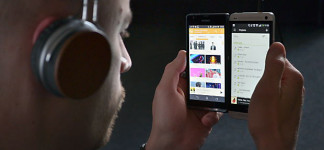 5 First-Rated Music Players: Best Way Playing Music: Spotify All Access Teaser 3