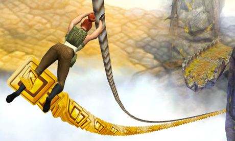 Download Temple Run 2 Apk For