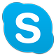 Skype-Easiest App to Chat, Video Chat and Phone Calls : 4053084 1374511678988 80x80