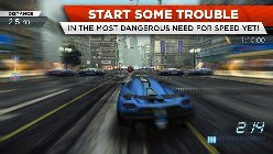 Need for SpeedTM Most Wanted Install: 411060 248x140