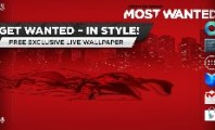 Need for SpeedTM Most Wanted Install : 411064 248x140