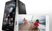 10 Popular Android Devices In US that Could Make You Shocked : Droid Razr HD Lineup
