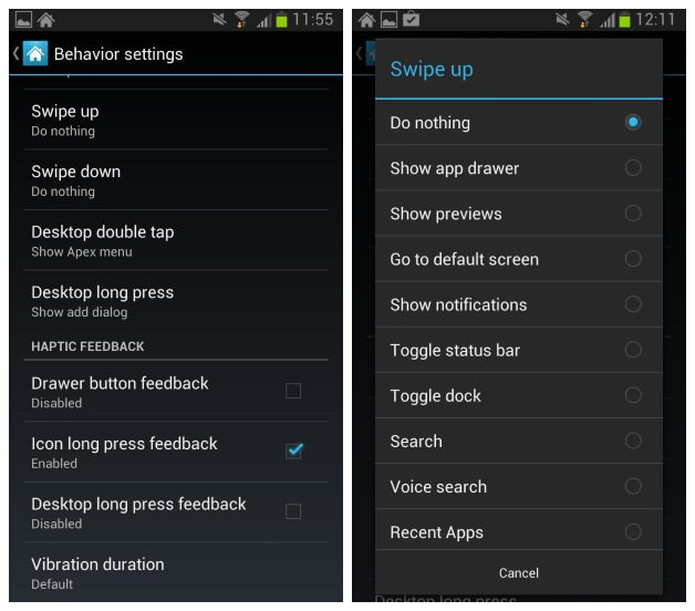how to set up voicemail on samsung galaxy s4 at&t