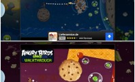 5 Most Favorite Free Applications Cheats for Android : Angry Birds Cheats