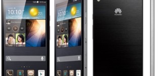 Android 44 KitKat Update for Huawei Ascend P6 Released on January: Ascend P6