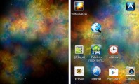 5 Wonderful Live Wallpaper Apps for You to Tried : Fondo Pantalla Galaxia