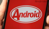 Custom ROMs and Android 44: It Works for These Devices : Nexus 5 Android 4 4 Kitkat Logo 02