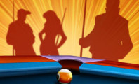 Always Face the Challenge in 8 Ball Pool : 8 Ball Pool