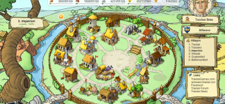Travian – The Classic Strategy Game: Apps Travian For Iphone