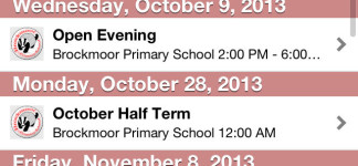 Setting Up Your Kids Schedule With Brockmoor Primary: Brockmoor Primary