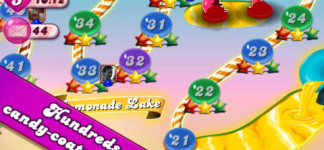 Candy Crush Saga Para For Windows 8 App Free Download On Store