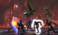 Create and Play Your Own DC Heroes in the DC Universe Online : DC Universe Online