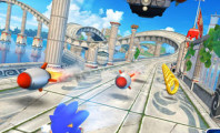 Don't Stop Running with Sonic Dash! : Download Apps Sonic Dash
