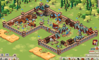 Goodgame Empire: The Best European Browser Game in 2012 : Goodgame Empire