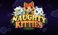 Having Fun With Naughty Kitties : Naughty Kitties
