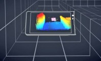 Mobile Phone Technology: Project Tango : Project Tango, A 3D