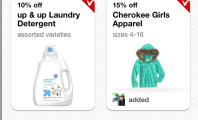 Enjoyable Shopping Moment With Cartwheel By Target : Reviews Details Cartwheel By Target