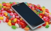 Sony Xperia T with Android Jelly Bean 4.3 : Soak Up The Jelly Bean Goodness While You Await KitKat!