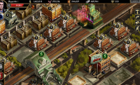 The Godfather – The Hybrid Strategy Game : The Godfather