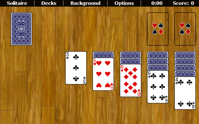 Iphone Apps: World Of Solitaire – The Awesome Game Card ...