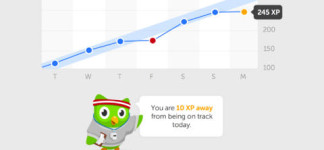 Duolingo And Its Perks: Android Tablet Iphone Uolingo Learn Languages For Free