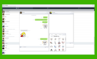 Connecting For Free With Your Friends Using Line : Details App Line For Android Iphone