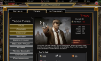 The Godfather – The Hybrid Strategy Game : Details Apps The Godfather For Iphone