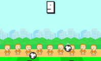 If You Are Into Soccer So Much, Try Play Super Ball Juggling And See How You Earn Your Scores : Download Super Ball Juggling For Iphone And Tablet