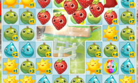 Save Your Farm on Farm Heroes Saga : Download Apps Farm Heroes Saga For Iphone