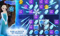 Frozen Free Fall, An Adventure Game in Snow Land : Download Apps Frozen Free Fall Games
