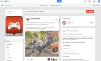 Google+ for Pokki for Having Your Own Community : Download Free Apps Google+ For Iphone