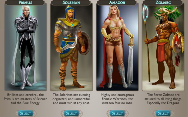 download free games Dragons of Atlantis for iphone