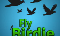 If you want a game that is totally similar to the Flappy Bird, you can always play the Fly Birdie : Download Free Games Fly Birdie For Iphone Android