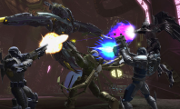 Create and Play Your Own DC Heroes in the DC Universe Online : Download Games DC Universe Online