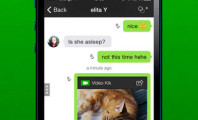 Sending Video Easily with Video for Kik Messenger by Happy Bits : Free Download Apps Video For Kik Messenger For Iphone