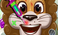 Animal Doctor: Saving The Animals : Animal Doctor   Free Games For Girls And Boys