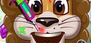 Animal Doctor: Saving The Animals: Animal Doctor   Free Games For Girls And Boys