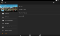 Latest Application for Twitter in Play Store : Application For Twitter  4