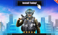 Army Commando Rope Game : Army Commando Rope Hero   Swing And Fly Elite Soldier Escape Free For Iphone
