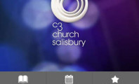 Staying Connected With Salisbury C3 Chruch App : C3 Salisbury