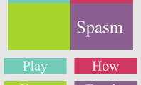 Exciting Game With Colorspasm : ColorSpasm