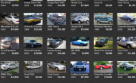 Cool Cars in Atlantic Rides : Download Free Atlantic Rides