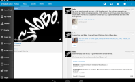 Friendcaster Pro Specialize Designed for Android OS : Friendcaster Pro 2