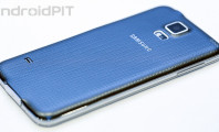 Samsung Galaxy S5: The New Feature : Samsung Galaxy S5