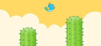 Single Bird: New Kind of Flappy Bird: Single Bird 4