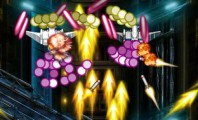 Sophisticated Star Fighters Game in 2D Stunning Graphics : Star Fighters Game 3